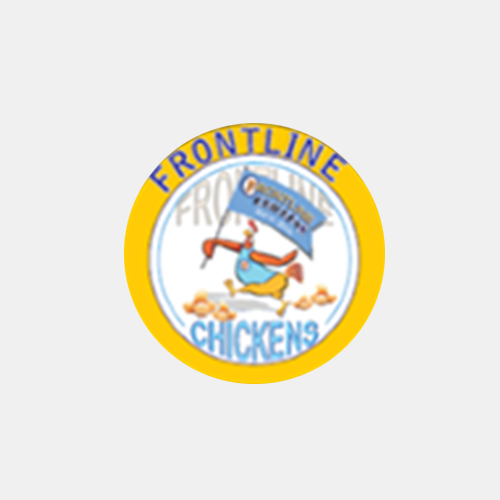 Frontline Chickens